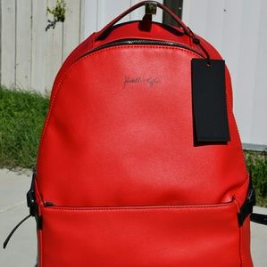 Kendall + Kylie backpack